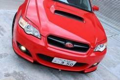 Бампер. Subaru Legacy B4, BL9, BL5, BLE