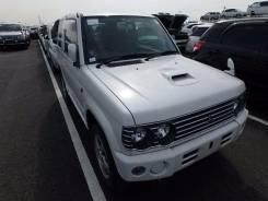 Mitsubishi Pajero Mini. автомат, 4wd, 0.7, бензин, 175 тыс. км, б/п, нет птс. Под заказ