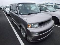 Toyota bB. автомат, передний, 1.5, бензин, 139 тыс. км, б/п, нет птс. Под заказ