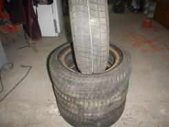 Bridgestone Ice Partner. Зимние, 2012 год, без износа, 4 шт