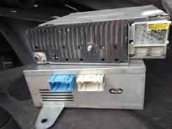 Усилитель магнитолы. BMW 5-Series, E39