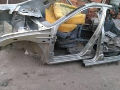 Стойка кузова. Renault Sandero Stepway