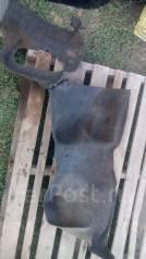 Обшивка багажника. Mitsubishi Lancer, CB3A Двигатель 4G91