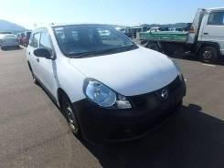 Nissan AD Van. автомат, передний, 1.2, бензин, 159 тыс. км, б/п, нет птс. Под заказ