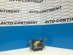 Блок управления двс. Toyota Allion, NZT260 Toyota Premio, NZT260 Двигатель 1NZFE