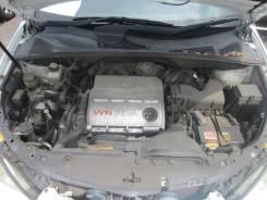 Автоматическая коробка переключения передач. Toyota Harrier, MCU30