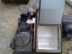Холодильник. BMW 7-Series, E66, E65
