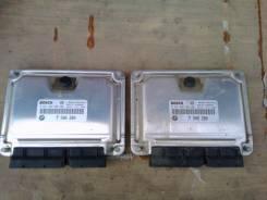 Блок управления двс. BMW 7-Series, E66, E65