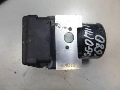 Насос abs. Chery Tiggo Vortex Tingo Двигатель SQRE4G16