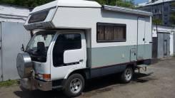 Nissan Atlas. Продаётся АВТО ДОМ В Отличном Состояни 4WD, категория Б, ПТС таможенный, 2 700 куб. см.