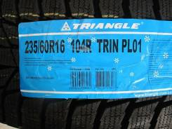 Triangle Group Snow PL01. Зимние, без шипов, 2015 год, без износа, 4 шт. Под заказ