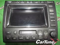 Дисплей. Toyota Aristo, JZS161. Под заказ