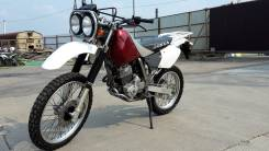 Honda Baja. 250 куб. см., исправен, птс, без пробега