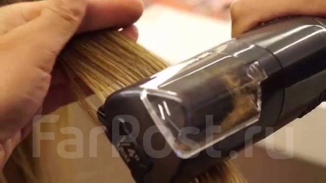 Аппарат для полировки волос