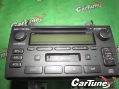 Магнитола. Toyota Aristo, JZS161. Под заказ