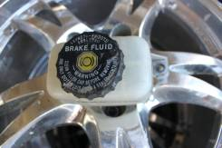 Бачок для тормозной жидкости. Toyota Harrier, MCU30