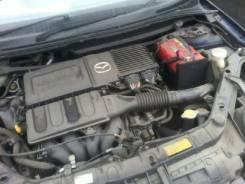 Двигатель. Mazda Demio, DY5W Двигатель ZYVE