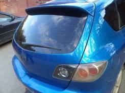 Mazda 3. ПТС