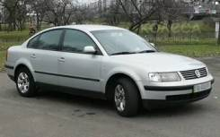 Volkswagen Passat. B5