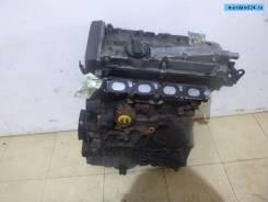 Двигатель. Volkswagen Passat