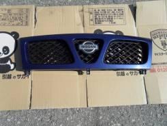Решетка радиатора. Nissan Mistral, R20