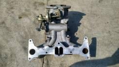 Коллектор впускной. Mazda RX-8, SE3P Двигатель 13BMSP