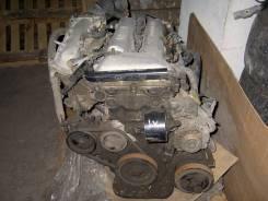 SR-20 двигатель Nissan