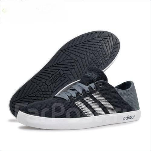 cb00576a25ad Брендовые Летние Мужские Кроссовки Кеды Adidas Easy F99173 - Обувь ...
