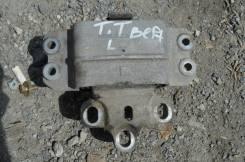 Подушка моста. Audi TT, 8J3 Двигатель BUB
