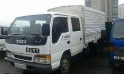 Isuzu Elf. Продается грузовик Isuzu ELF, 4 570куб. см., 2 750кг., 4x2