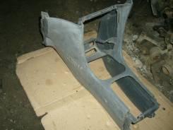 Панель салона. Toyota Sprinter, AE100 Двигатель 5AFE