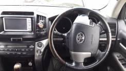 Toyota Land Cruiser. автомат, 4wd, 4.7 (288 л.с.), бензин, 85 тыс. км