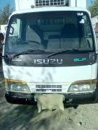 Isuzu Elf. Продам рефрижератор исузу элф 2001., 4 300 куб. см., 2 500 кг.