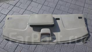 Полка в салон. Nissan Cefiro, PA33, A33 Двигатели: VQ20DE, VQ25DD