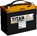 Titan. 47 А.ч.