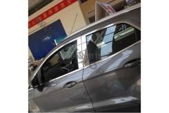 Молдинг стекла. Ford EcoSport. Под заказ