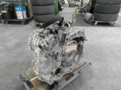 Вариатор. Nissan Note Двигатель HR15DE