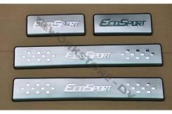 Порог пластиковый. Ford EcoSport. Под заказ