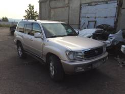 Toyota Land Cruiser. 100, 1HDFTE