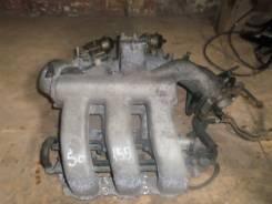 Инжектор. Mazda: Autozam Clef, MX-6, 626, Cronos, Efini MS-8, Capella, Eunos 800, Millenia Двигатель KLZE
