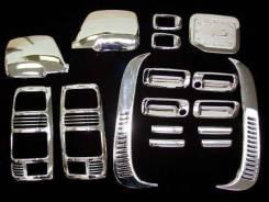 Накладка декоративная. Toyota Land Cruiser, FZJ80J, HDJ80, HDJ81, FZJ80G, HZJ80. Под заказ