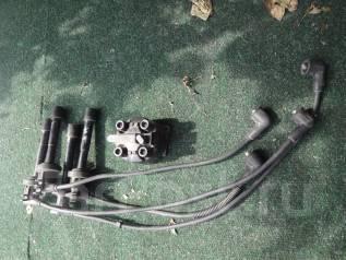 Высоковольтные провода. Nissan Bluebird Двигатели: SR20D, SR18DE, SR20DE