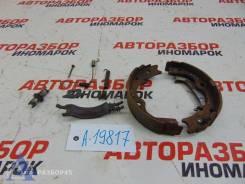 Колодки ручного тормоза к-кт Kia Sportage