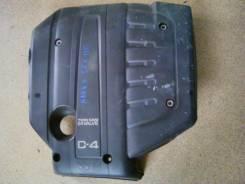 Крышка двигателя. Toyota Mark II, JZX110 Двигатели: 1JZGTE, 1JZFSE
