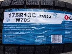 Goform W705. Зимние, без шипов, 2016 год, без износа, 2 шт