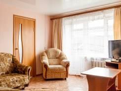 2-комнатная, улица Советская 86. 43кв.м.