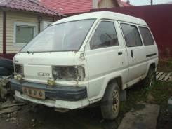 Toyota Lite Ace. CM41, 2C
