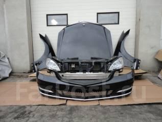 Кузовной комплект. Mercedes-Benz S-Class, W221. Под заказ