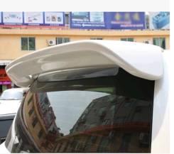 Спойлер на заднее стекло. Toyota Land Cruiser. Под заказ