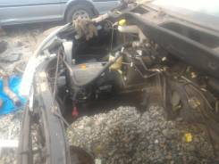 Трубка кондиционера. Nissan Serena, TC24 Двигатель QR20DE